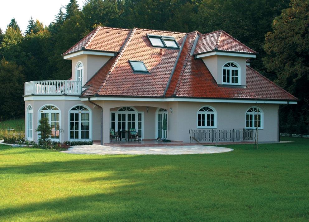 Vila Montažne Hi E Marles